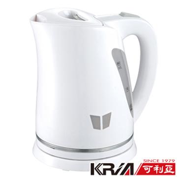 KRIA可利亞 分離式快速電水壼/快煮壺/電茶壺/電壺KR-105