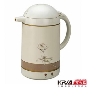 KRIA可利亞 1.5L自動保溫型迷你電熱水瓶KR-206