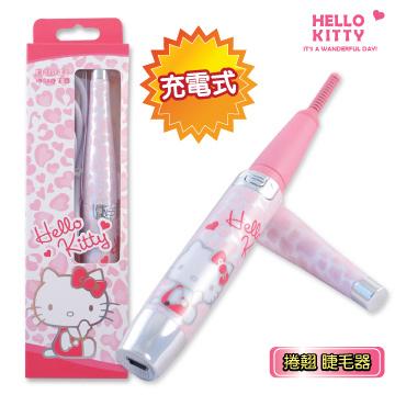 Hello Kitty捲翹睫毛器KT-131218