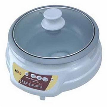 歌林2.5公升電火鍋HL-R001