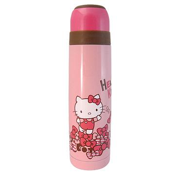 Hello Kitty真空保溫瓶