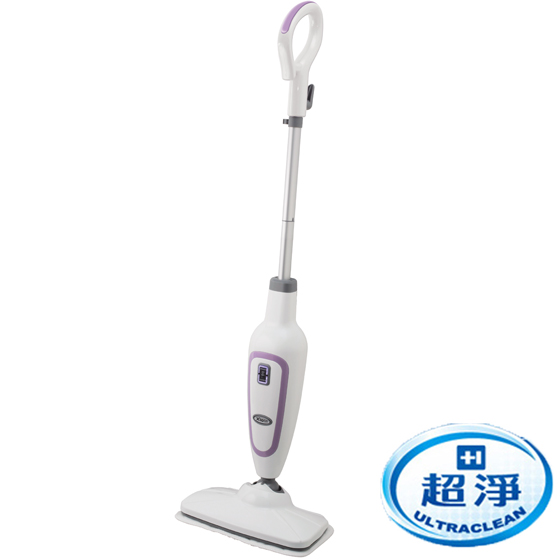 【佳醫小田】智能感應蒸氣清潔機 STM-7628