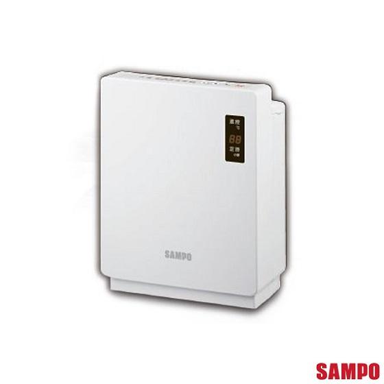 【聲寶SAMPO】微電腦局部定溫加熱烘被多用機 HX-KC06B