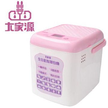 大家源400/600g全自動製果醬/優格/肉鬆/麵包機TCY-3501