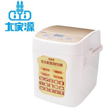 大家源 500/750g全自動製果醬/優格/肉鬆/麵包機TCY-3502