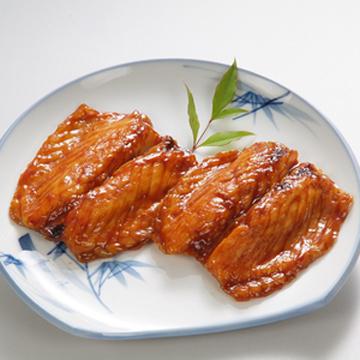 安心好魚系列 蒲燒台灣鯛(腹排)(10組入)