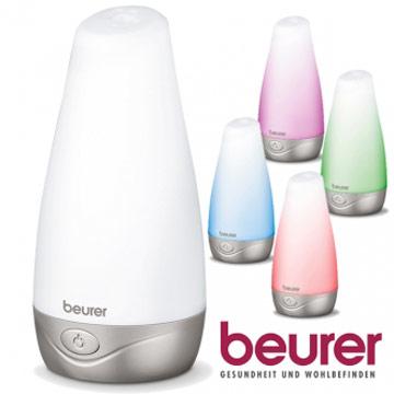 德國博依beurer-芳療水氧機LA30