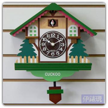 咕咕鐘-WT-889 藝術鐘/掛鐘/裝潢壁鐘/ 造型時鐘