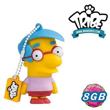 TRIBE - 辛普森一家 8GB 隨身碟 - 小米(MIHOUSE)