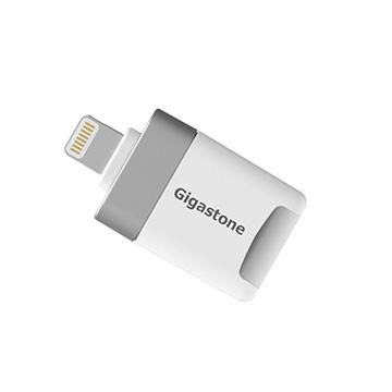 Gigastone MicroSD Apple讀卡機 CR-8600