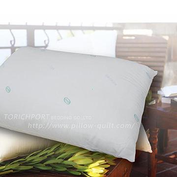 【剋菌寶】防蟎抗菌舒眠枕-2入