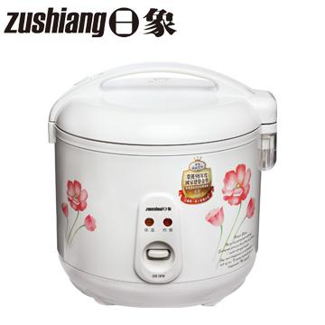 日象立體保溫電子鍋(10人份)ZOR-18PW