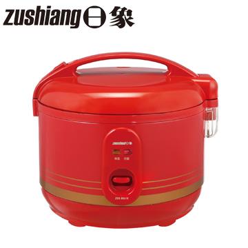 日象立體保溫電子鍋(6人份)ZOR-8061R