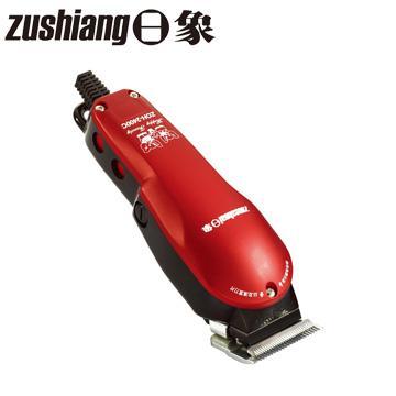 日象紅狐插電式有線電動理髮器ZOH-2400C