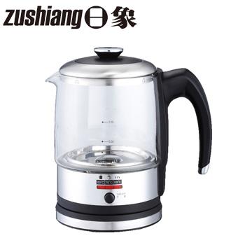 日象白晶快速快煮壺 0.8L(ZOI-9380G)