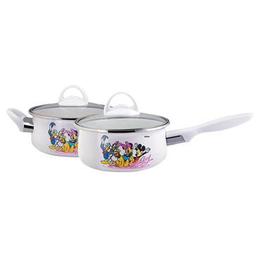 米奇Family雙鍋組