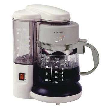 Electrolux伊萊克斯咖啡機ECM-410G