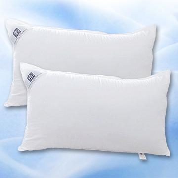 法國【PIERRE BALMAIN】竹炭蠶絲對枕