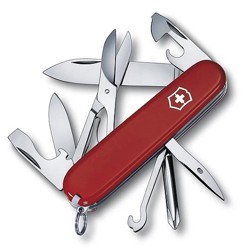 瑞士維氏 Victorinox 超級修補匠15用瑞士刀