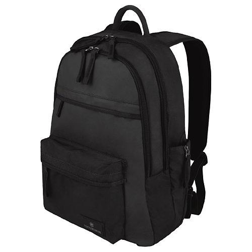 瑞士維氏 Victorinox Altmont 3.0 標準型後背包-黑