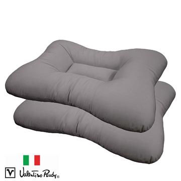 【Valentino Rudy】竹碳纖維止鼾枕-2入