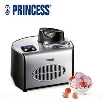 PRINCESS荷蘭公主超靜音數位全自動冰淇淋機(282600)