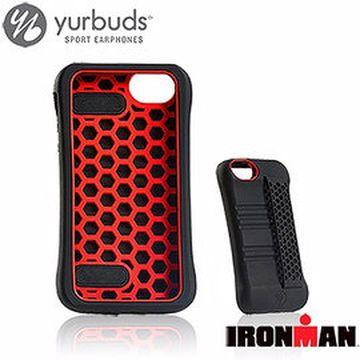 《Yurbuds》Race Case運動專用iPhone5/5S手機殼黑(AYUR-020)
