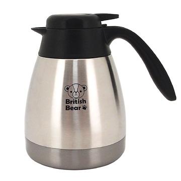 英國熊700ML超真空咖啡壺