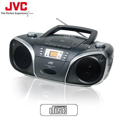 【JVC】手提音響(RC-EZ53)