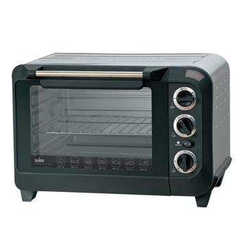 【SAMPO聲寶】18公升易清型電烤箱KZ-PS18C
