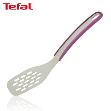 【法國特福Tefal】快意兩用系列鍋鏟與活動式食物夾+萬用食物夾