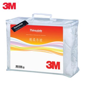 【3M】水洗專用被Z370-冬被 (標準雙人6x7) 米色