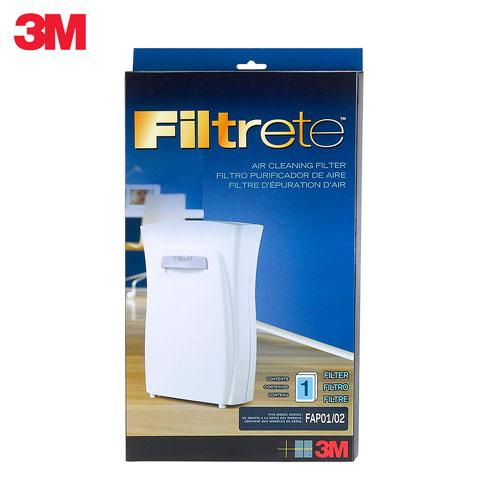 【3M】空氣清靜機超濾淨型專用濾網(8坪適用)(CHIMSPD-02UCF)