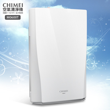 【CHIMEI奇美】清菌離子空氣清淨機 M0600T