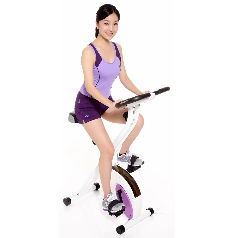 強生樂活有氧健身車 Fit Bike