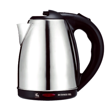 【鍋寶】1.8L不鏽鋼電茶壼KT-1890