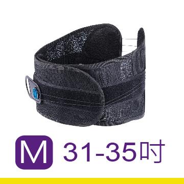Yantra Belt 彈力護腰帶拉環式M(30-35吋)
