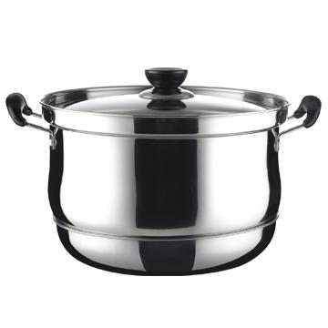 鍋寶5公升節能再煮鍋