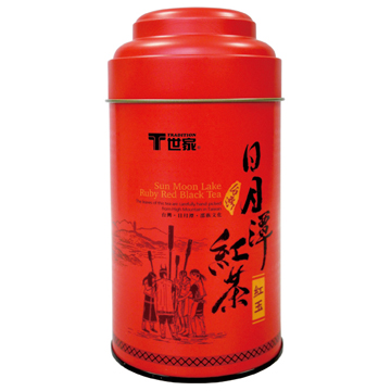 T世家-日月潭紅玉紅茶