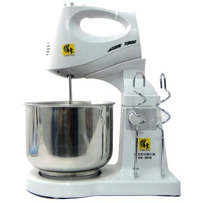 鍋寶 食物攪伴機 HA-3018