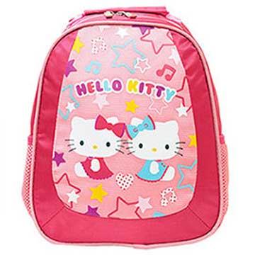 HELLO KITTY 小童背包-粉色