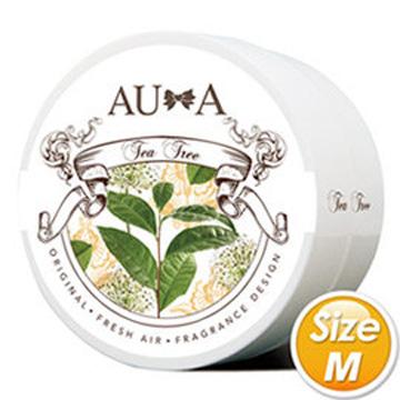 AURA 歐娜香氛隱形口罩7入-茶樹M
