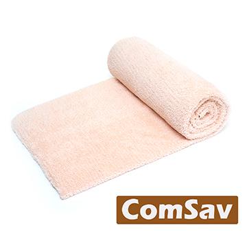 【ComSav】超輕盈柔軟舒適浴巾 - 米白色
