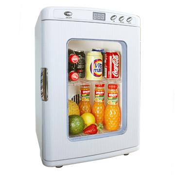 KRIA可利亞 電子行動冰箱CLT-25A白色