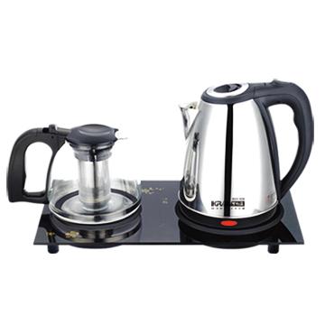 KRIA可利亞 二合一套裝泡茶機KR-1325