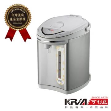 KRIA可利亞 4.2公升微電腦電動熱水瓶KR-742