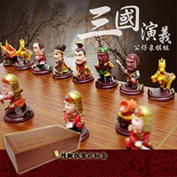 三國演義 象棋組-喜愛赤壁的影迷必備