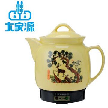 大家源 3.5L 陶瓷藥膳壼TCY-323