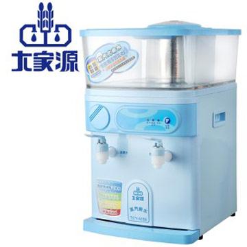 大家源 10L蒸氣式溫熱開飲機-304不鏽鋼內膽TCY-5256