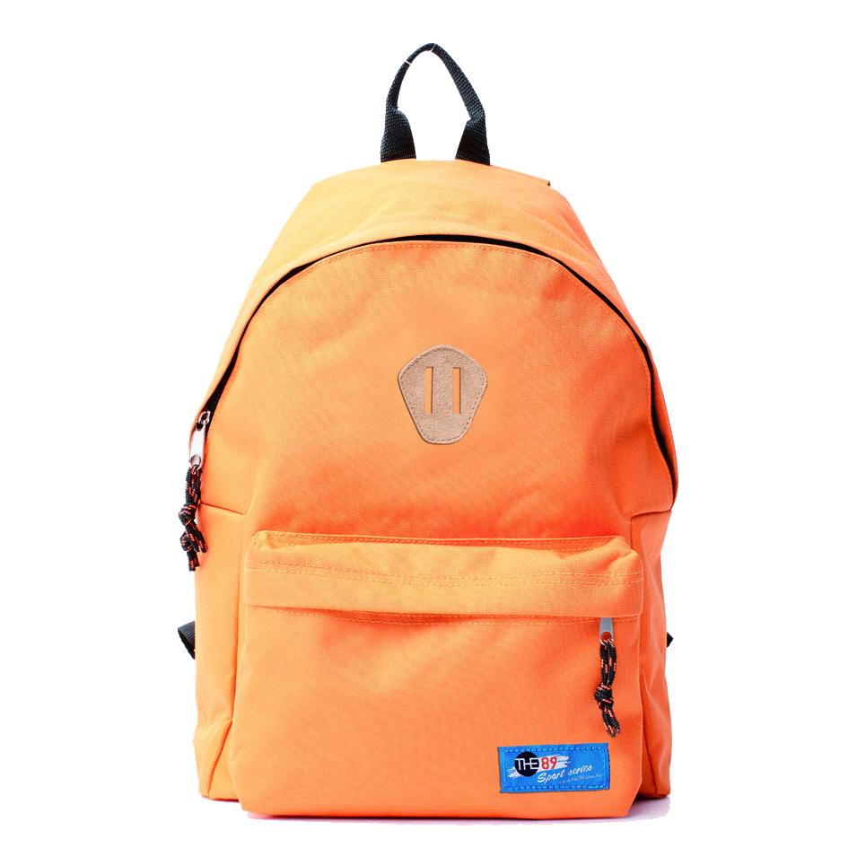 THE89 淘氣阿丹 後背包(橘)